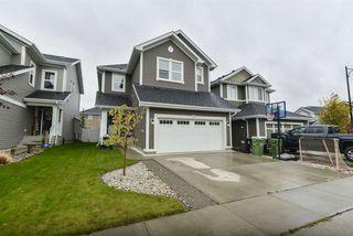 Main Photo: 270 SHEPPARD Circle: Leduc House for sale : MLS®# E4175274