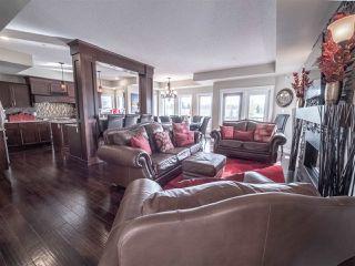 Photo 7: 1000 GENESIS LAKE Boulevard: Stony Plain House for sale : MLS®# E4176638