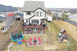 Photo 31: 1000 GENESIS LAKE Boulevard: Stony Plain House for sale : MLS®# E4176638
