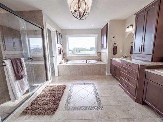 Photo 21: 1000 GENESIS LAKE Boulevard: Stony Plain House for sale : MLS®# E4176638