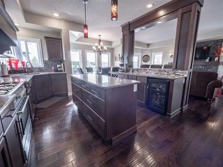 Photo 10: 1000 GENESIS LAKE Boulevard: Stony Plain House for sale : MLS®# E4176638
