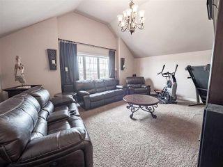 Photo 16: 1000 GENESIS LAKE Boulevard: Stony Plain House for sale : MLS®# E4176638