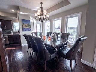 Photo 11: 1000 GENESIS LAKE Boulevard: Stony Plain House for sale : MLS®# E4176638