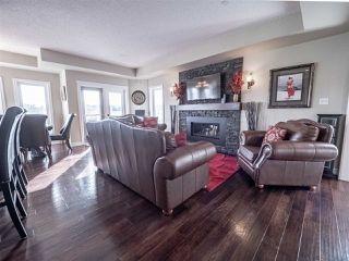 Photo 6: 1000 GENESIS LAKE Boulevard: Stony Plain House for sale : MLS®# E4176638