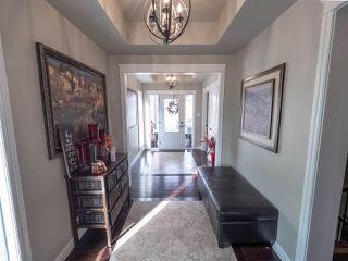 Photo 3: 1000 GENESIS LAKE Boulevard: Stony Plain House for sale : MLS®# E4176638