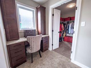 Photo 23: 1000 GENESIS LAKE Boulevard: Stony Plain House for sale : MLS®# E4176638
