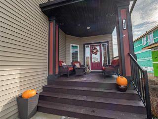 Photo 2: 1000 GENESIS LAKE Boulevard: Stony Plain House for sale : MLS®# E4176638
