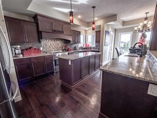 Photo 9: 1000 GENESIS LAKE Boulevard: Stony Plain House for sale : MLS®# E4176638