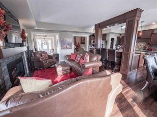 Photo 5: 1000 GENESIS LAKE Boulevard: Stony Plain House for sale : MLS®# E4176638