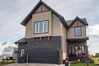 Photo 1: 1000 GENESIS LAKE Boulevard: Stony Plain House for sale : MLS®# E4176638