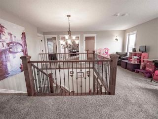 Photo 14: 1000 GENESIS LAKE Boulevard: Stony Plain House for sale : MLS®# E4176638