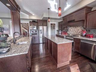Photo 8: 1000 GENESIS LAKE Boulevard: Stony Plain House for sale : MLS®# E4176638