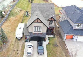 Photo 30: 1000 GENESIS LAKE Boulevard: Stony Plain House for sale : MLS®# E4176638