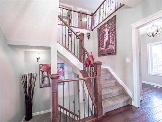 Photo 13: 1000 GENESIS LAKE Boulevard: Stony Plain House for sale : MLS®# E4176638