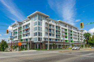 Main Photo: 408 9015 120 Street in Delta: Annieville Condo for sale (N. Delta)  : MLS®# R2420822