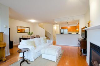 Photo 1: 2291 WEST 12TH AVENUE in Mozaiek: Home for sale