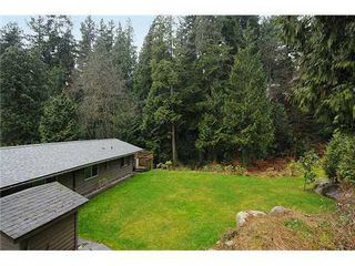 Photo 9: 1805 28TH Street in West Vancouver: Home for sale : MLS®# V992030