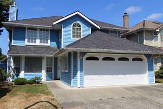 Photo 1: 5315 LACKNER CRESCENT in Richmond: Lackner House for sale : MLS®# R2320627