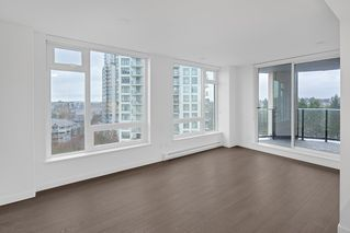 "Photo 4: 1005 5470 ORMIDALE Street in Vancouver: Collingwood VE Condo for sale in ""Wall Centre Central Park"" (Vancouver East)  : MLS®# R2426749"