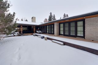 Photo 38: 9716 RIVERSIDE Drive in Edmonton: Zone 10 House for sale : MLS®# E4185581