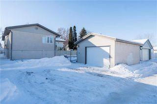 Photo 20: 47 Tunbridge Bay in Winnipeg: East Transcona Residential for sale (3M)  : MLS®# 202002636