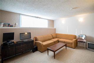 Photo 16: 47 Tunbridge Bay in Winnipeg: East Transcona Residential for sale (3M)  : MLS®# 202002636