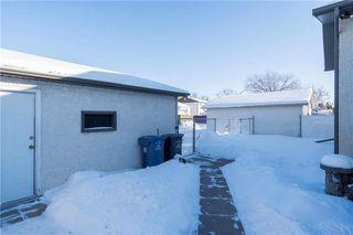 Photo 19: 47 Tunbridge Bay in Winnipeg: East Transcona Residential for sale (3M)  : MLS®# 202002636