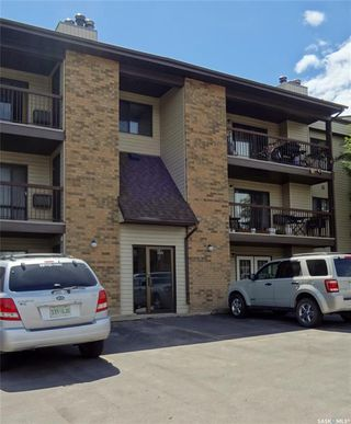 Photo 49: 204 355 Kingsmere Boulevard in Saskatoon: Lakeview SA Residential for sale : MLS®# SK799307
