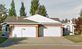 Main Photo: 362 REHWINKEL Close in Edmonton: Zone 14 House Half Duplex for sale : MLS®# E4187802