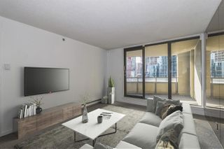 "Photo 1: 605 789 DRAKE Street in Vancouver: Downtown VW Condo for sale in ""Century Tower"" (Vancouver West)  : MLS®# R2444128"