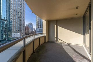 "Photo 11: 605 789 DRAKE Street in Vancouver: Downtown VW Condo for sale in ""Century Tower"" (Vancouver West)  : MLS®# R2444128"