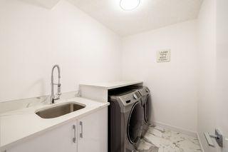 Photo 13: 11218 72 Avenue in Edmonton: Zone 15 House Half Duplex for sale : MLS®# E4191392