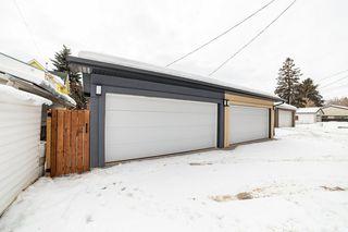 Photo 30: 11218 72 Avenue in Edmonton: Zone 15 House Half Duplex for sale : MLS®# E4191392