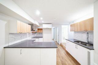 Photo 22: 11218 72 Avenue in Edmonton: Zone 15 House Half Duplex for sale : MLS®# E4191392