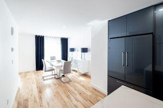 Photo 4: 11218 72 Avenue in Edmonton: Zone 15 House Half Duplex for sale : MLS®# E4191392
