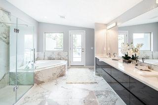 Photo 19: 11218 72 Avenue in Edmonton: Zone 15 House Half Duplex for sale : MLS®# E4191392
