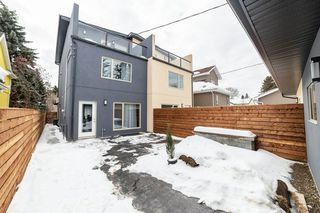 Photo 28: 11218 72 Avenue in Edmonton: Zone 15 House Half Duplex for sale : MLS®# E4191392
