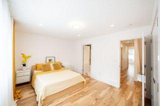 Photo 12: 11218 72 Avenue in Edmonton: Zone 15 House Half Duplex for sale : MLS®# E4191392