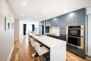 Photo 7: 11218 72 Avenue in Edmonton: Zone 15 House Half Duplex for sale : MLS®# E4191392