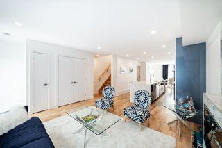 Photo 9: 11218 72 Avenue in Edmonton: Zone 15 House Half Duplex for sale : MLS®# E4191392