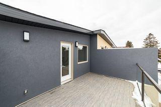Photo 27: 11218 72 Avenue in Edmonton: Zone 15 House Half Duplex for sale : MLS®# E4191392