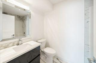 Photo 15: 11218 72 Avenue in Edmonton: Zone 15 House Half Duplex for sale : MLS®# E4191392