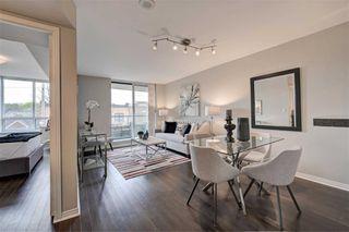 Photo 3: 308 1797 E Queen Street in Toronto: The Beaches Condo for sale (Toronto E02)  : MLS®# E4767104