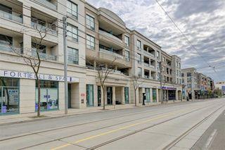Photo 26: 308 1797 E Queen Street in Toronto: The Beaches Condo for sale (Toronto E02)  : MLS®# E4767104