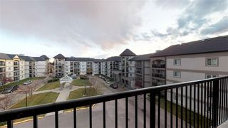 Photo 19: 407 13005 140 Avenue in Edmonton: Zone 27 Condo for sale : MLS®# E4199125