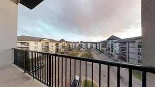 Photo 18: 407 13005 140 Avenue in Edmonton: Zone 27 Condo for sale : MLS®# E4199125