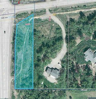 Photo 1: 5491 CHIEF LAKE Road in Prince George: North Kelly Land Commercial for sale (PG City North (Zone 73))  : MLS®# C8032528