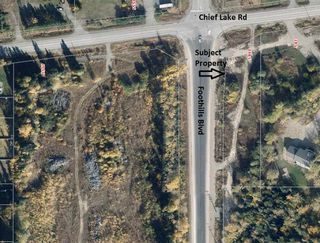Photo 4: 5491 CHIEF LAKE Road in Prince George: North Kelly Land Commercial for sale (PG City North (Zone 73))  : MLS®# C8032528