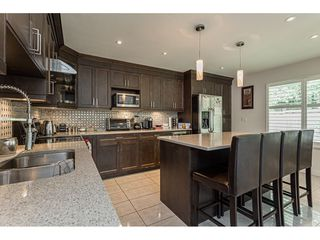 "Photo 9: 106 12163 68 Avenue in Surrey: West Newton Townhouse for sale in ""COUGAR CREEK ESTATES"" : MLS®# R2467725"