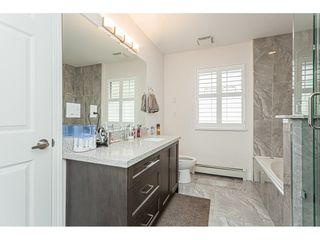 "Photo 15: 106 12163 68 Avenue in Surrey: West Newton Townhouse for sale in ""COUGAR CREEK ESTATES"" : MLS®# R2467725"